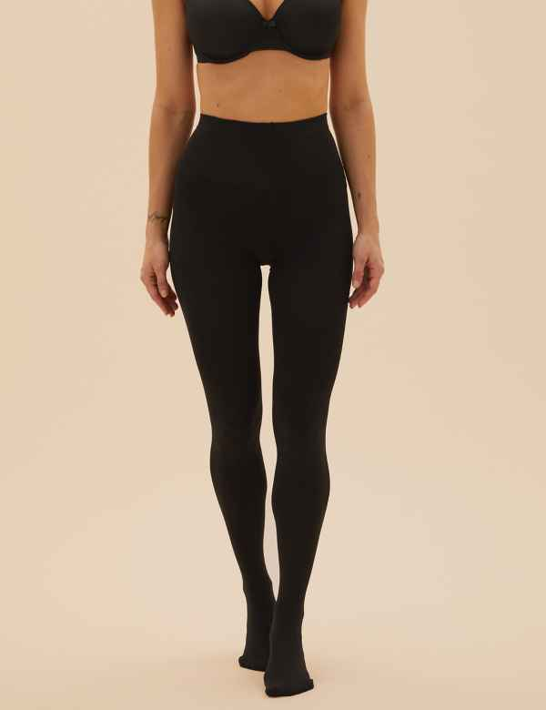 0dc9dabfc 60 Denier Cool Comfort™ Opaque Tights. M S Collection