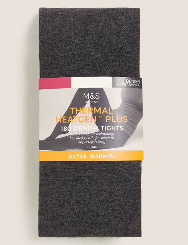 506ec41b7354d Womens Thermal Knee High & Ankle Socks | Thermal Tights | M&S