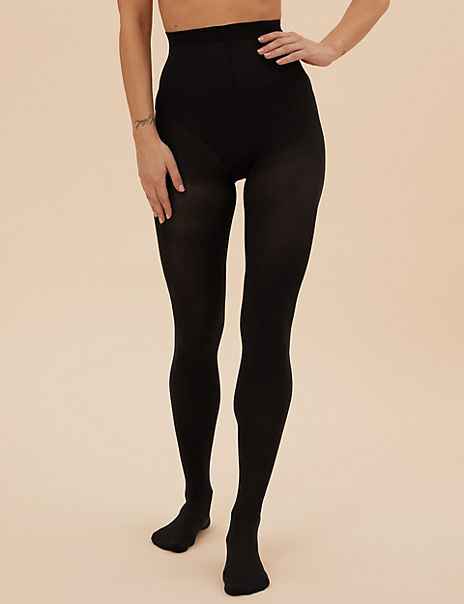 c2ed05303b5 Product images. Skip Carousel. 3 Pair Pack 40 Denier Opaque Tights