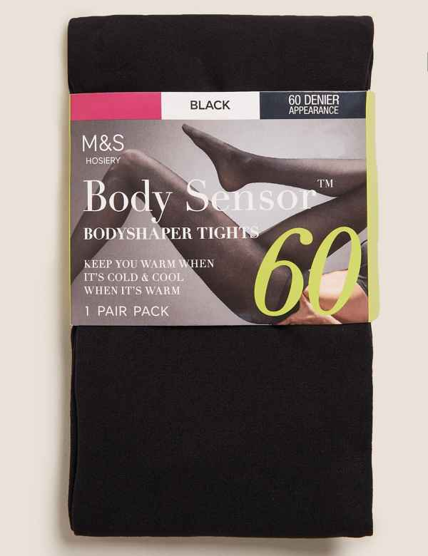 add58599268 Ladies Opaque Tights   Stockings