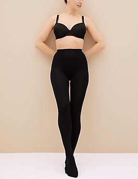 2 Pair Pack 120 Denier Body Sensor™ Tights