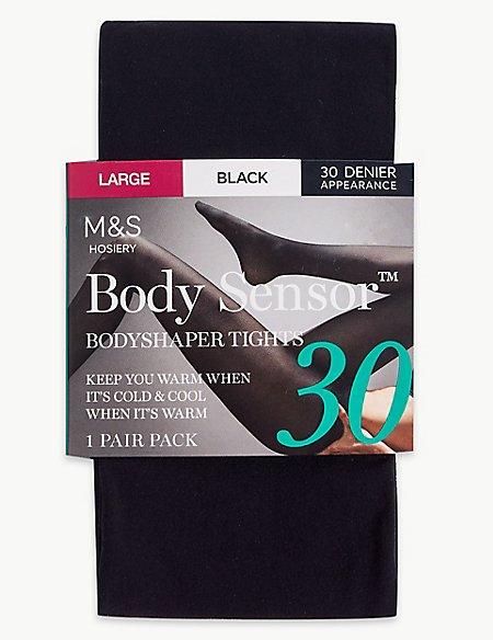 30 Denier Body Sensor™ Tights