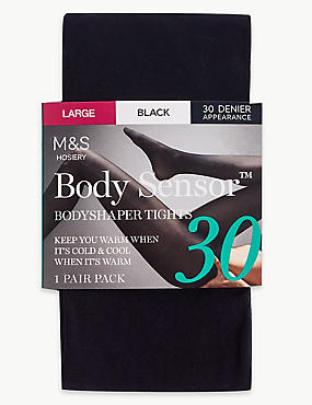 30 Denier Body Sensor™ Tights