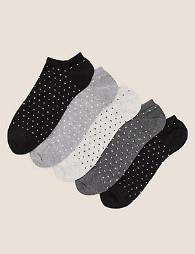 5pk Sumptuously Soft™ Trainer Liners