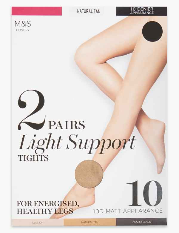 2e11ece7cf7d61 Support & Shaping Tights | Slimming Leggings | M&S
