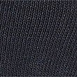 7 Pair Pack Cotton Rich Ankle High Socks, NAVY, swatch