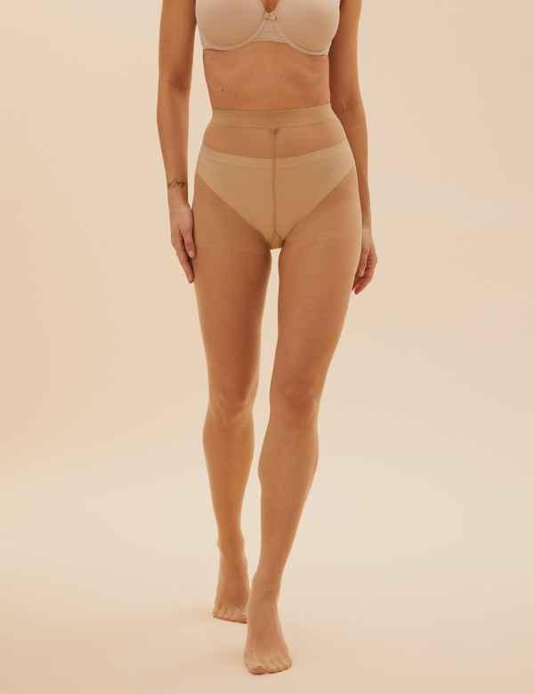 2a1c8e368b7d 5 Denier Tights | 5 Denier Stockings & Hold Ups for Women| M&S