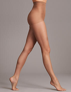 5 Denier Bare Invisible Sheers Tights