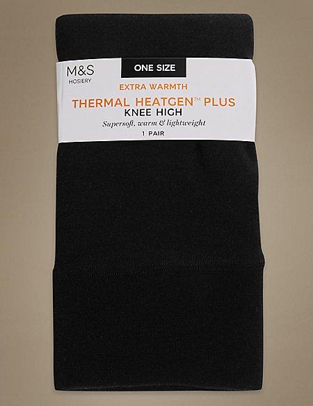 Thermal Heatgen™ Plus Knee High Socks