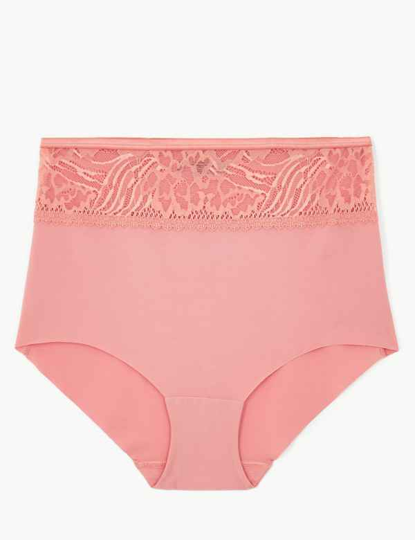 55c8079f5a Full Brief Knickers for Ladies