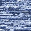 Lace Trim Printed High Leg knickers, INDIGO MIX, swatch