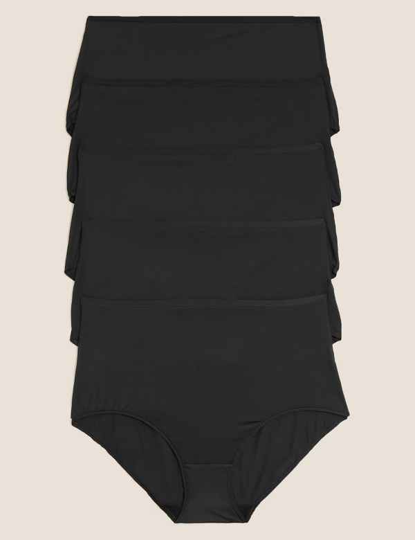 sale amazing price browse latest collections Knickers | Women's Knickers | M&S