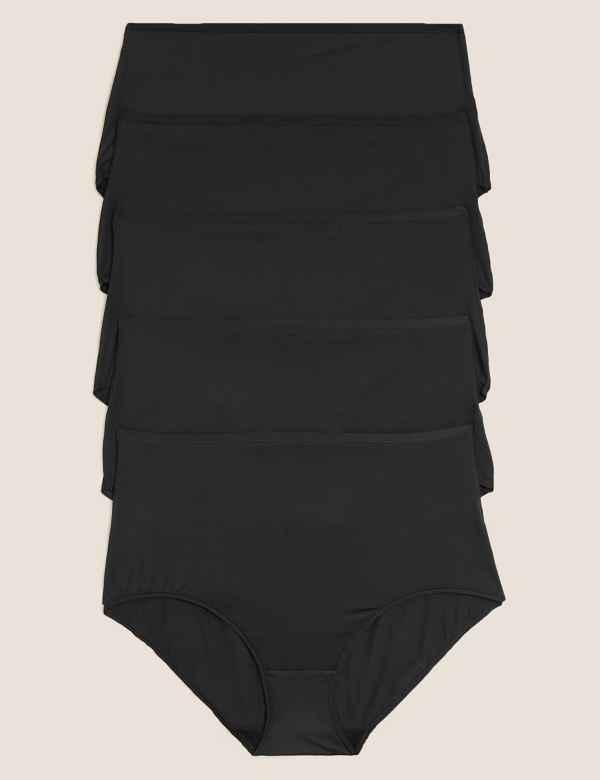No VPL Knickers | No VPL Thongs, Underwear & Briefs | M&S