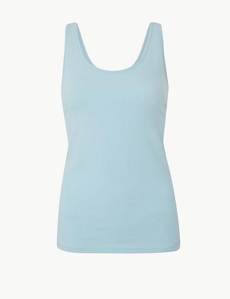 Build-up Shoulder Vest