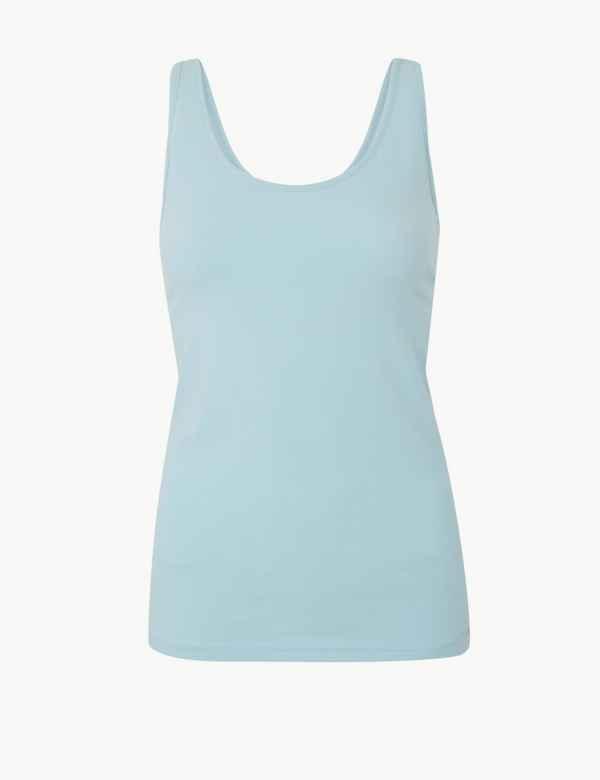 5c28030552 Ladies Mix   Match Cotton Tops