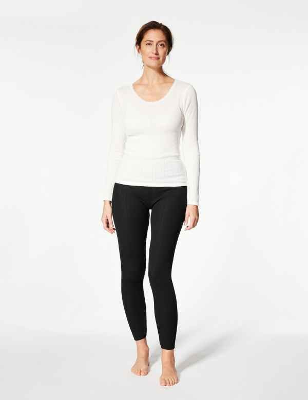5368daa356d82 Women's Thermal Underwear | M&S