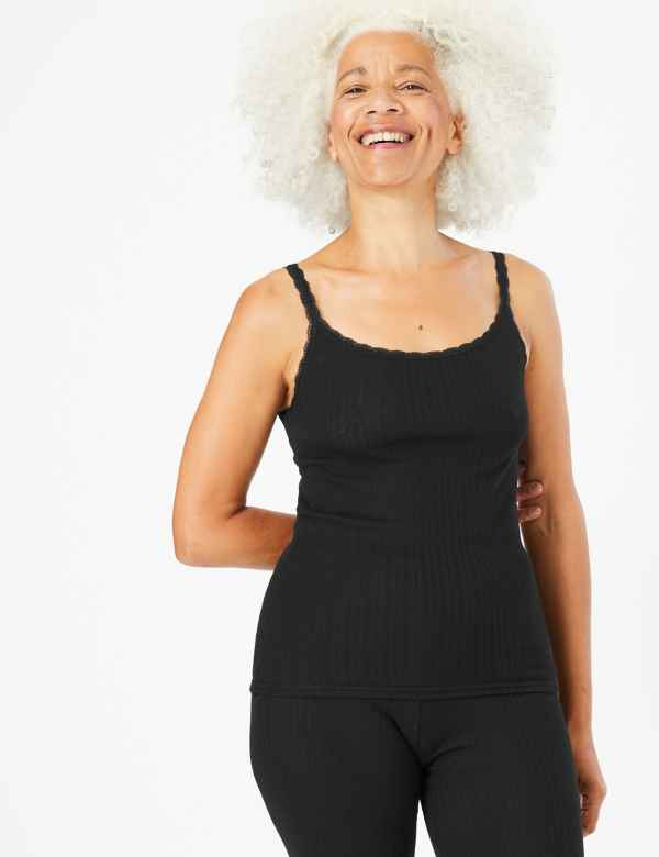 Women's Thermal Underwear | M&S