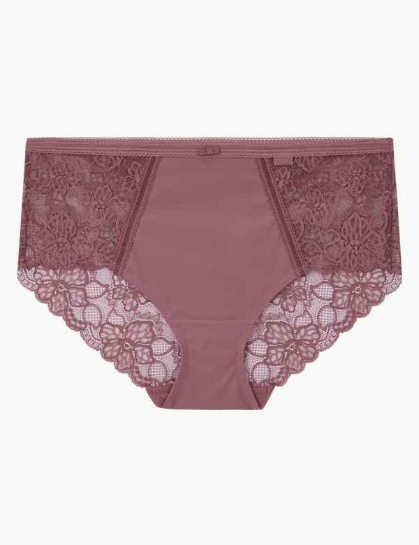 1a91657a9a5 No VPL Knickers | No VPL Thongs, Underwear & Briefs | M&S