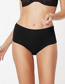 Modal Rich Flexifit™ Midi Knickers