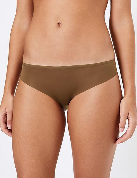Body™ No VPL Brazilian Knickers