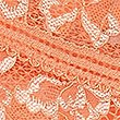 All Over Lace Miami Knickers, LIGHT CORAL, swatch