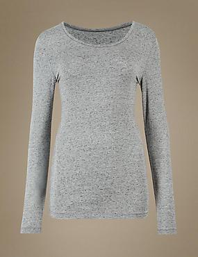Heatgen™ Thermal Long Sleeve Top