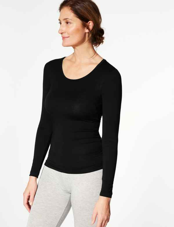 Heatgen™ Thermal Long Sleeve Top c57baabd0