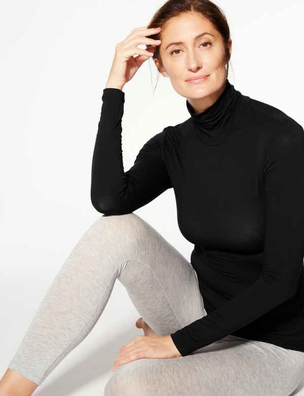 772259cfeb475 Thermal Clothing For Women | Ladies Thermals | M&S IE