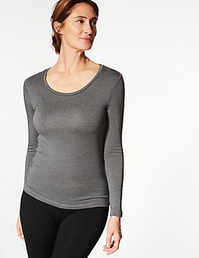 Heatgen Plus™ Thermal Long Sleeve Top