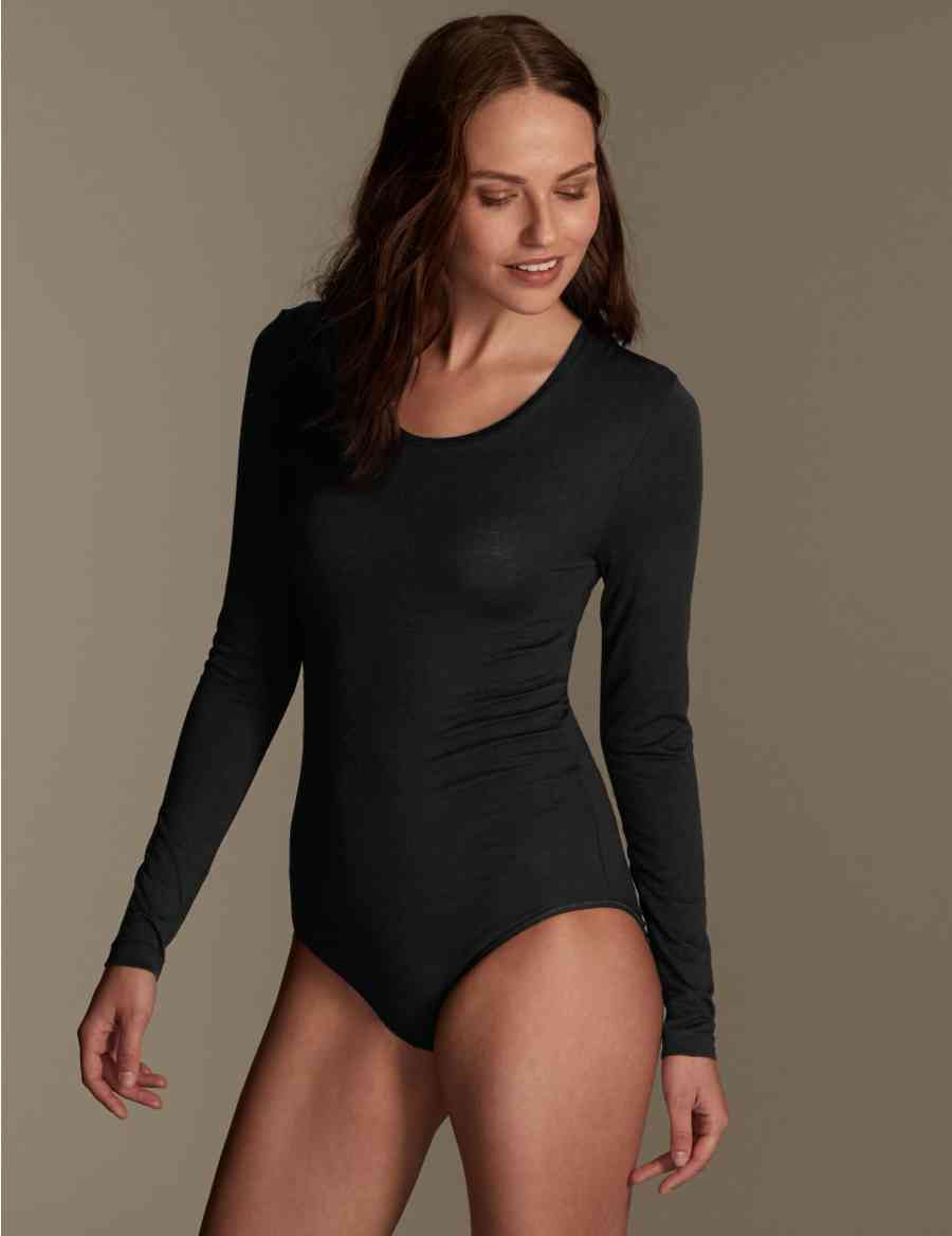 Heatgen trade  Thermal Long Sleeve Body 3bce86dab