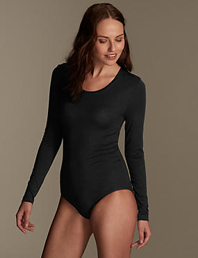 Heatgen™ Thermal Long Sleeve Body