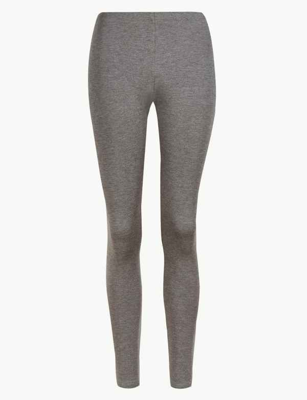 ffbeb325e Heatgen Plus™ Brushed Thermal Leggings. M S Collection