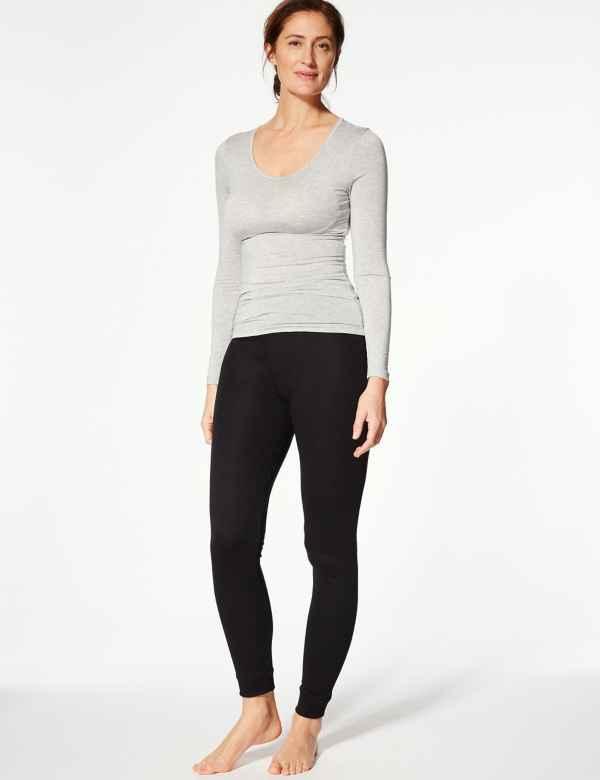 9c76fa227052e2 Thermal Leggings for Women