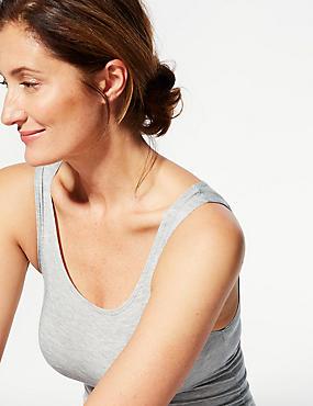 Heatgen™ Thermal Built-up Shoulder Vest