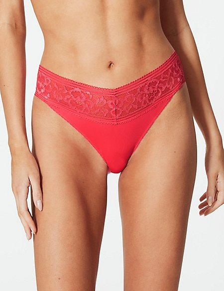 Lace Miami Knickers