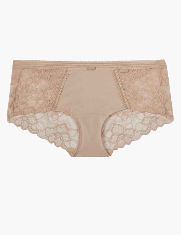 f4f2ed67a3ee No VPL Knickers | No VPL Thongs, Underwear & Briefs | M&S