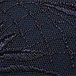 Embroidered Padded Full Cup Bra A-E, NAVY, swatch