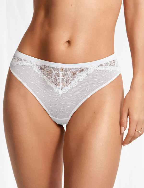 Ladies Knickers  10185a100