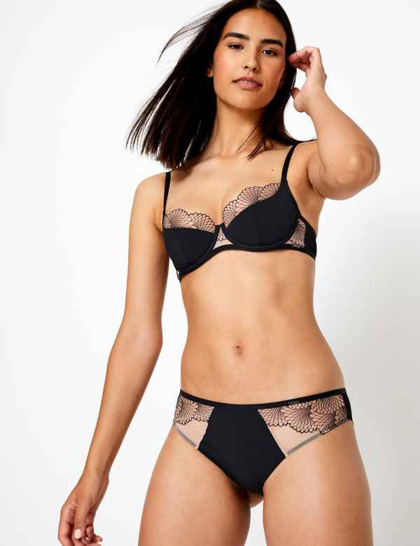100% quality quarantee complimentary shipping save up to 60% Sexy Lingerie | M&S