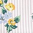 Tanga à imprimé fleuri, LILAC MIX, swatch