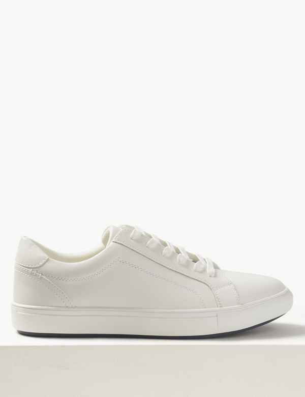 1fe38c32ebe9a4 Lace-up Trainers