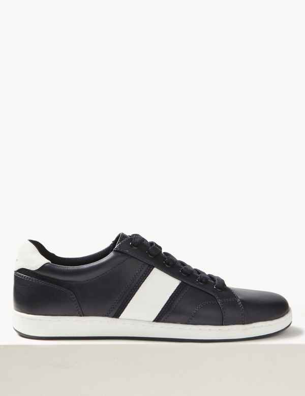 sneakers for cheap d63c4 b6ea3 Lace-up Trainers