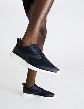 Light As Air™ Lace Up Trainers
