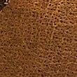 Sandalias de piel con 3 tiras de velcro, MARRÓN, swatch