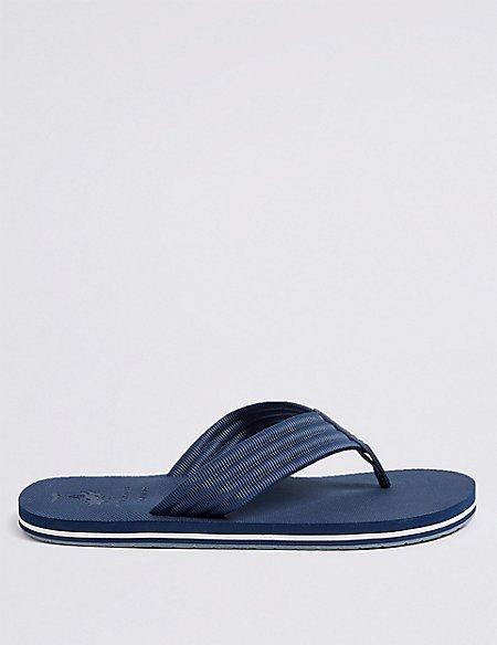 Slip-on Flip Flops