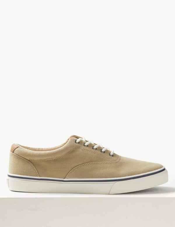 e019a999f411e9 Lace-up Pump Shoes with Freshfeet™