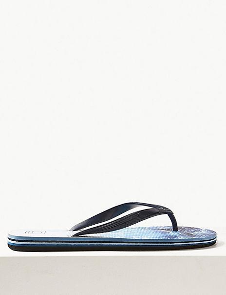 Wave Design Flip-flops