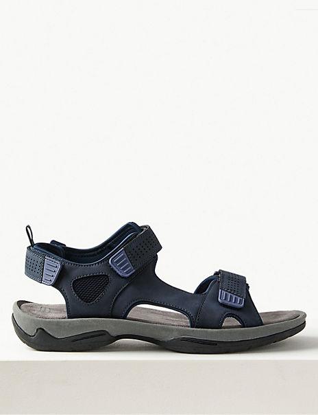Active Riptape Sandals