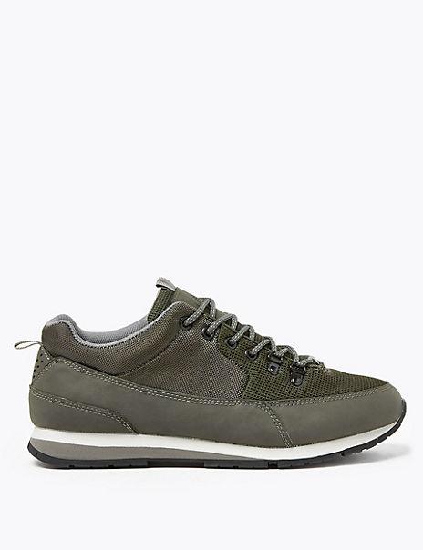 Active Waterproof Walking Shoes