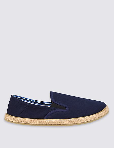 Espadrilles Slip-on Shoes